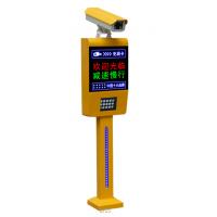 供应重庆车牌自动识别智能停车场系统可脱机 高性价比