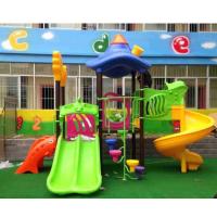 南宁厂家批发儿童娱乐滑梯到马山县,大量安装在各个城镇地区,欢迎订购