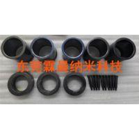 供浙江宁波模具配件镀氮化钛镀氮化铬钛铝PVD纳米加硬耐磨涂层