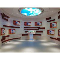 专业提供展厅中控系统 投影融合 博诚盛源