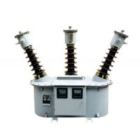 JLS-35油浸式高压电力计量箱