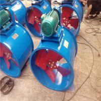 低噪声轴流通风机  外置式轴流风机  T40管道式轴流风机