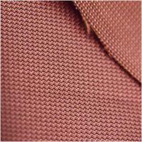 涤纶经编单层网布 适用箱包、鞋子、音响、书包面料美观耐磨舒适