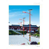 遵义凤冈县安装6米太阳能路灯选择龙江照明 李总随时给您报价发货