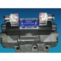 日本原装YUKEN电磁阀DSG-01-3C2-A220-50,YUKEN油研换向阀现货