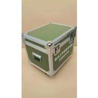 铝合金箱定制工具箱定做航空箱运输箱子展会箱仪器箱拉杆箱渔具箱定做
