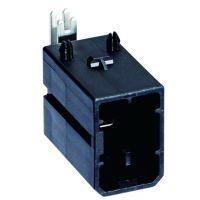 国产 AMP 1897522-1 2219678-1,12502-2AW-2 汽车连接器 接插件