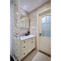 玄关、走廊、卫生间干区小空间吊顶怎么做好看又实用?