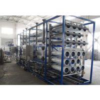 河北邯郸污水处理一体化设备 农村生活污水处理设备 污水处理反渗透装置