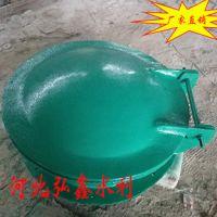HDPE玻璃钢(复合材料)拍门
