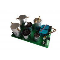 多参数大气环境监测智能盒
