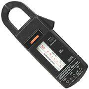 中西指针式钳型电流表 型号:CP17-2805库号:M204386