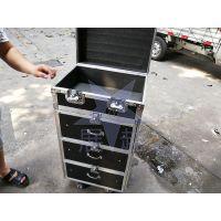 供应定做 各种箱包 航空箱 展品运输箱 银行设备箱 演出道具箱展越航空箱