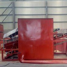 小型筛砂机械报价 筛砂机械价格 凯翔 移动筛砂机械