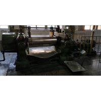 出售二手橡胶设备 开式炼胶机XK-450