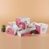 定制包装方形蛋糕盒 西点盒 手工纸盒食品包装盒厂家批发