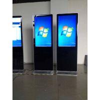 山东泉韵QY批量生产销售三星LG液晶|产品价格低|质量好的广告机|壁挂|落地立式|卧式广告机报价及供