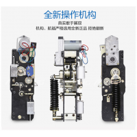 10KV柱上智能真空断路器不带隔离ZW32-12F/630A高压断路器