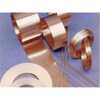 西安供应C17500铍铜带 高弹性铍铜带 抗拉强