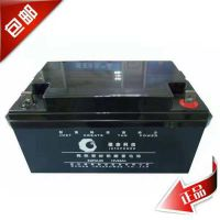 原装正品银泰12V200AH蓄电池优惠价格