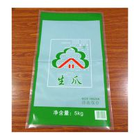 厂家定制5kg生鸡爪炸凤爪包装塑料食品袋专版印刷袋