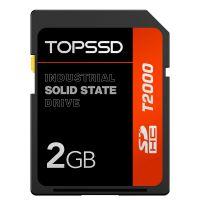 2GB 天硕工业级SD卡 工业存储卡