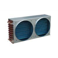 冰柜冷凝器型号-温州冰柜冷凝器-金岳冷凝器加工