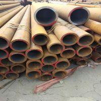 16Mn无缝钢管 切割零售 Q345B厚壁钢管 无锡鑫荣达物资