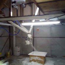 潮州浴缸玻璃纤维喷涂机器人供应商