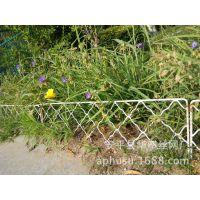 【厂家供应】花园护栏、草坪隔离栅、花园围栏、钢丝护栏