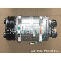 压缩机  TM-16XD-4PK/6PK/8PK  汽车空调压缩机日本法雷奥