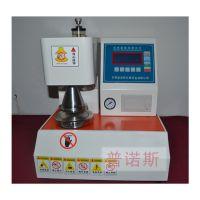 工艺品家具纸板耐破强度试验机破裂试验机|爆破试验机|苏州老品牌