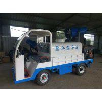 十二立方电动环保清扫车 扫路车多少钱 吨位齐全 多种供选