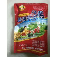 膨果效果好 瓜果蔬菜专用冲施肥 沃根膨果钾宝