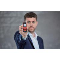 徕卡D1手持激光测距仪40米新款红外线电子尺Leica量房仪测量仪便携蓝牙款高精度测量距离小巧
