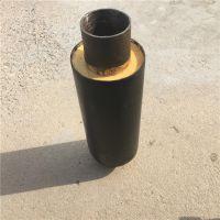 CJ/T155-2001高密度聚乙烯外护管聚氨酯硬质泡沫预制直埋保温管件