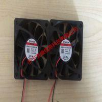 变频器散热风扇 MF60151VX-1000C-A99 台湾建准直流12V鼓风机