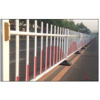 厂家生产锌钢喷塑道路护栏 批发道路中央分隔安防护栏定