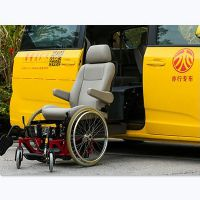 2019残疾人旋转福祉座椅可编程座椅S-LIFT-PRO黑色/米色