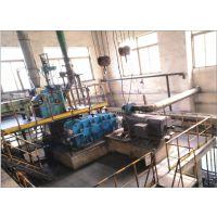 出售二手橡胶设备 GK90E密炼机可现场看设备