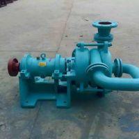 厂家直销ZJW压滤机入料泵旋流器入料泵沙体输送泵耐腐蚀无泄漏压滤机专用泵强能