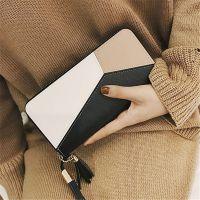 手包女手拿包2018新款时尚夏季韩版钱包软皮个性百搭大气可放手机