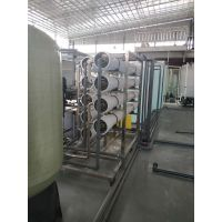 JH-5T/H 广东超纯水系统双级反渗透设备EDI设备