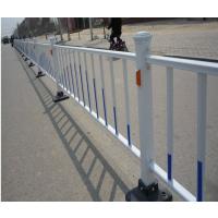山西栏杆厂家 忻州道路护栏 现货市政隔离栏