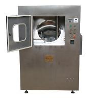 供应糖衣机/全封闭式糖衣机/BY-1000荸荠式糖衣机