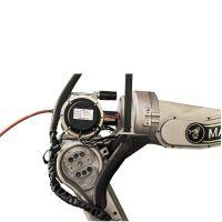 厂家自动化焊接机器人六轴机械手臂
