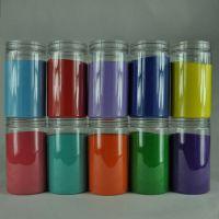 染色彩砂沙画彩砂水草砂鱼缸砂量大优惠