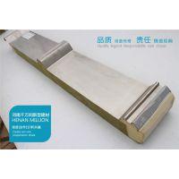汾阳彩钢板生产厂家 聚氨酯夹芯板新闻