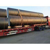 沈阳Q235A饮水工程用一布三油防腐钢管