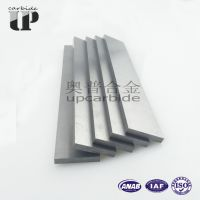 株洲硬质合金YG8定制精磨板材102.2*30*10mm 来图来样定制加工